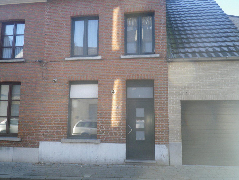 Huis te koop molenstraat 55 2570 duffel op realo for Huizen te koop duffel