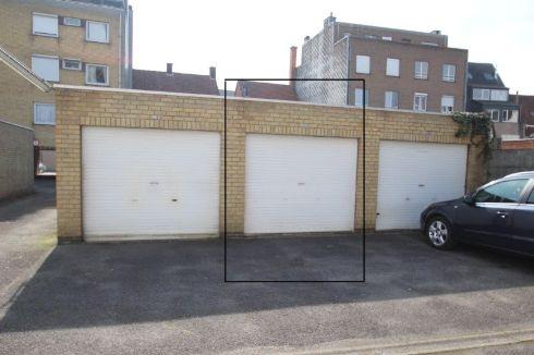 Garage Te Koop : Parkeerplaats of garage te koop in roeselare vind het op