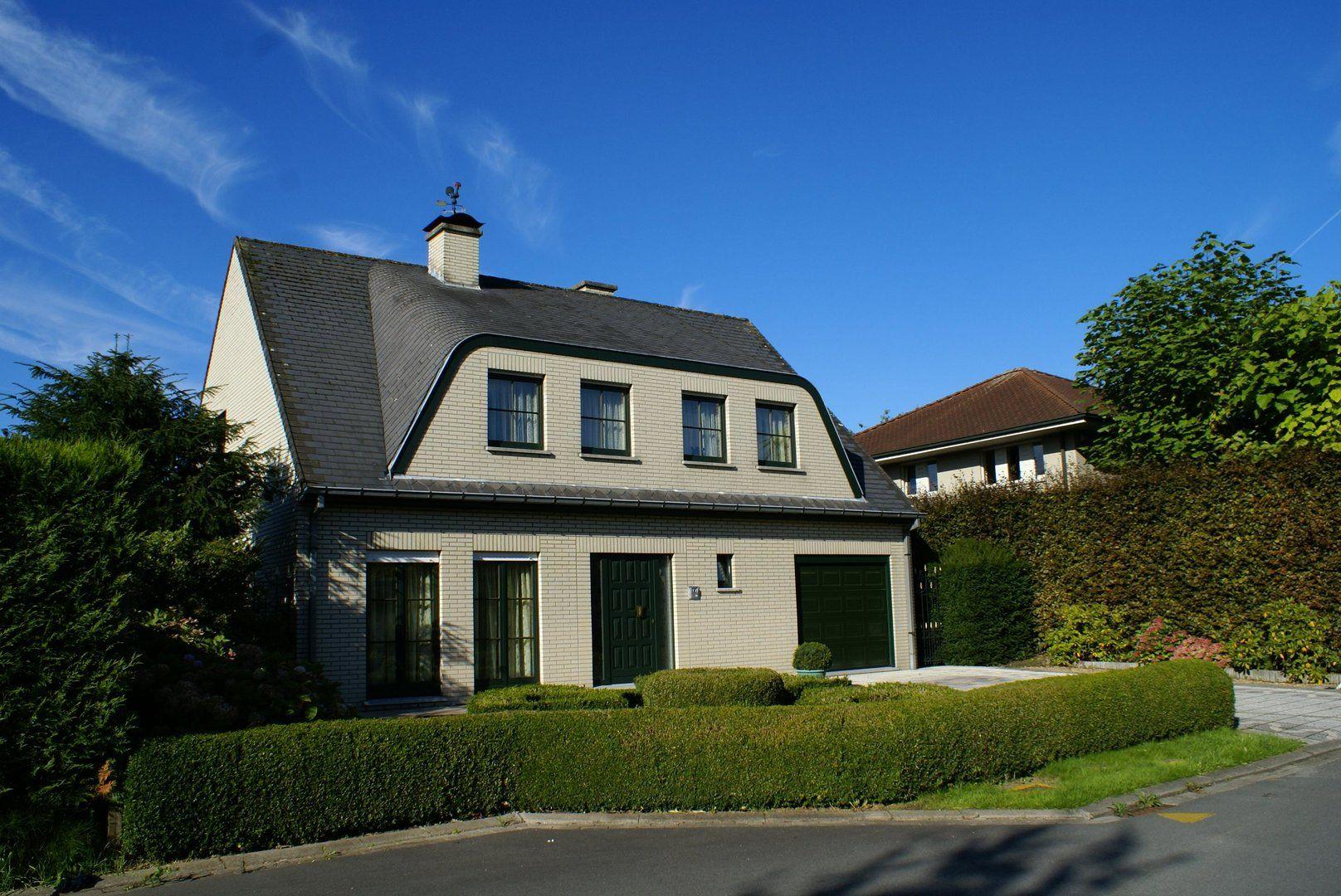 Huis te koop 8530 harelbeke op realo for Huis verkoop site