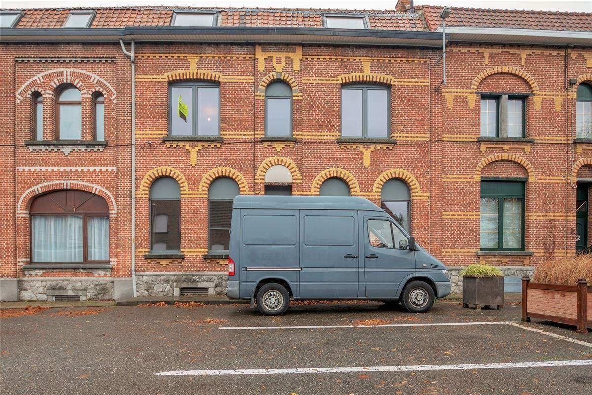 Huis Te Koop Theodoor Vermylenstraat 9 9200 Baasrode Dendermonde