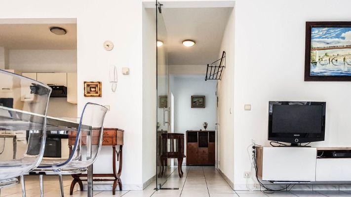 Appartement te huur : Boekhandelstraat 3 3, 3000 Leuven op Realo