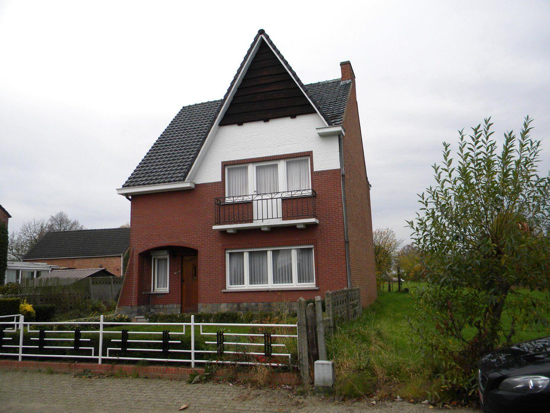 Huis te koop pietelbeekstraat 39 3500 hasselt op realo for Huis te koop as