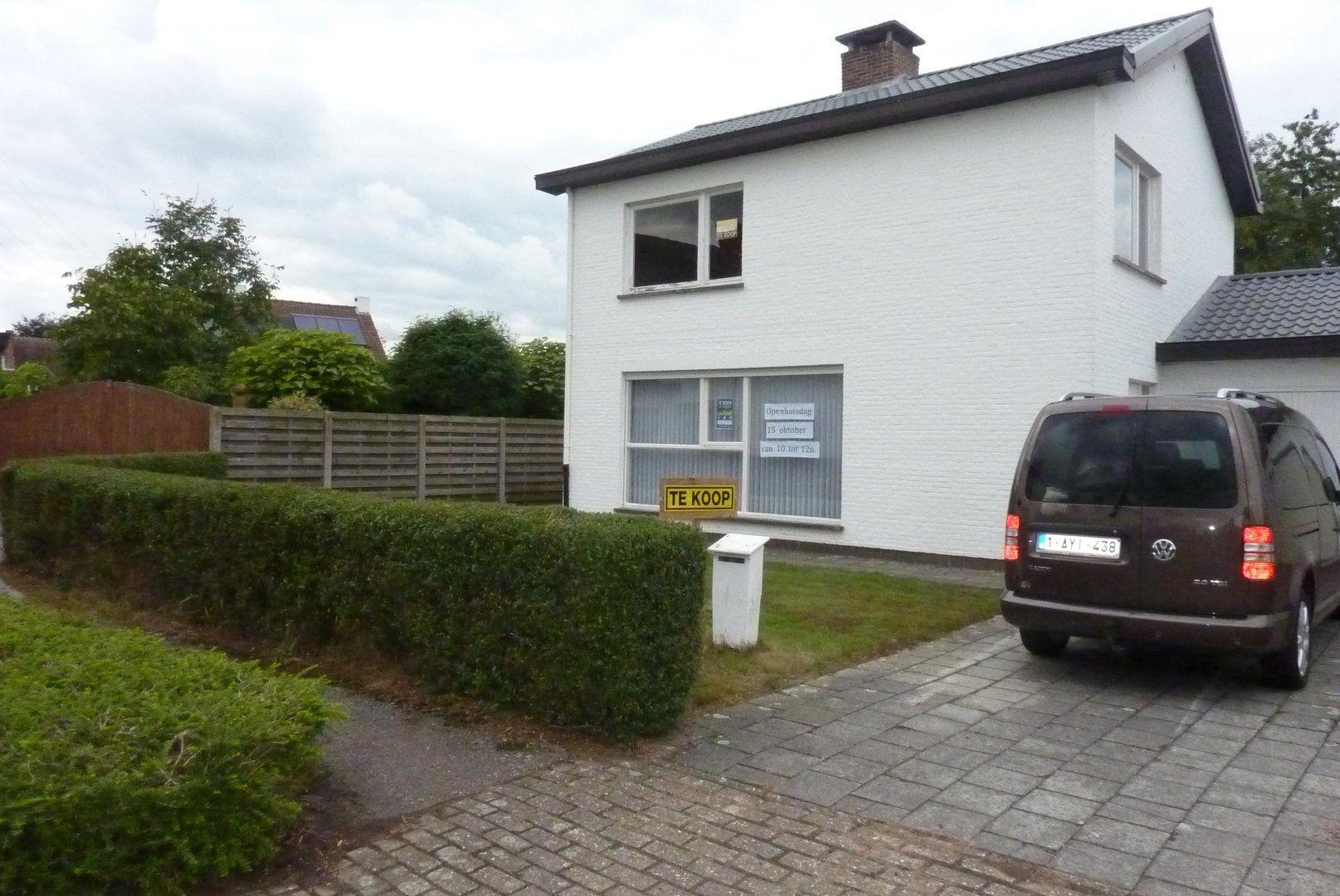 Huis te koop : Leeuwerikstraat 22, 2300 Turnhout op Realo