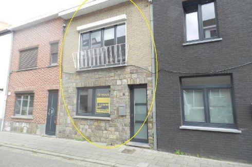 Huis te huur in hasselt 3500 vind het op realo for Huis te huur