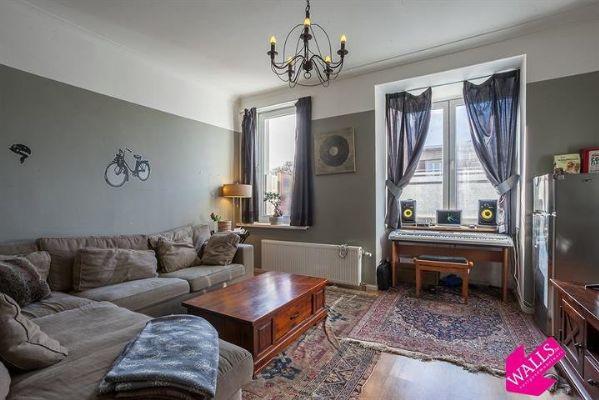 Appartement te koop : Laaglandlaan 1A, 2170 Antwerpen Merksem op Realo