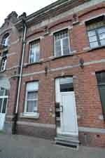 Appartement te huur : Kadasterstraat 36 2300 Turnhout op Realo