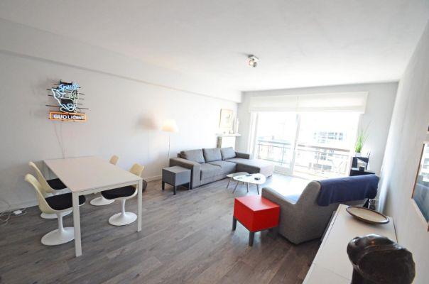 Appartement te koop : Lippenslaan, 8300 Knokke, Knokke-Heist op Realo