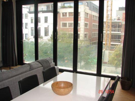 Appartement te huur : Nassaustraat 27 04, 2000 Antwerpen op Realo