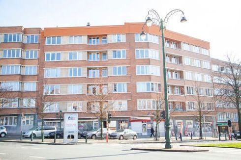 Century 21 miroir koekelberg vastgoedkantoor for Century 21 miroir jette