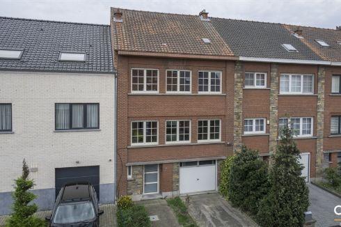 Huizen te koop in machelen 1830 op realo for Huis te koop machelen