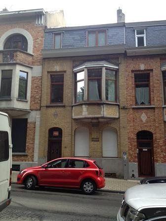 Kot louer avenue victor et jules bertaux 18 1070 for Avenue jules dujardin 5