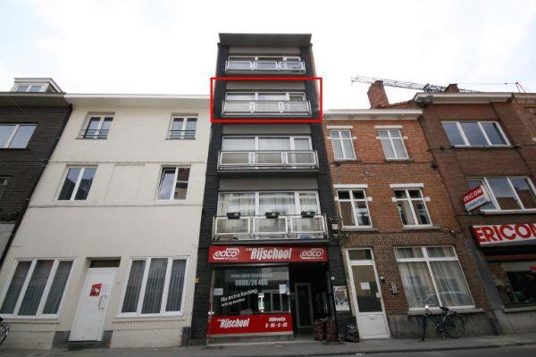 Appartement te huur : Tiensestraat 182 3.1, 3000 Leuven op Realo