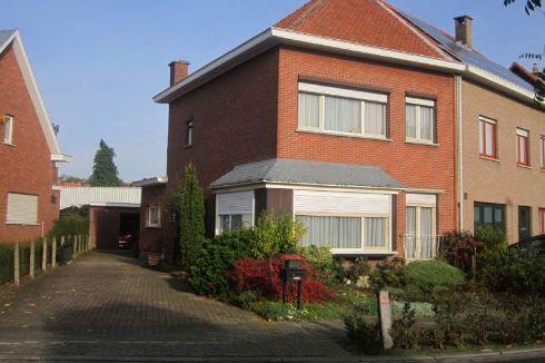 Huis te koop in duffel 2570 vind het op realo for Huizen te koop duffel
