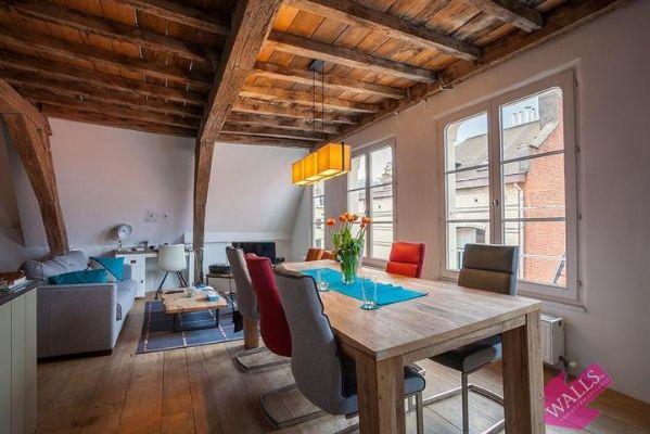 Appartement te huur : Grote Pieterpotstraat 4, 2000 Antwerpen op Realo