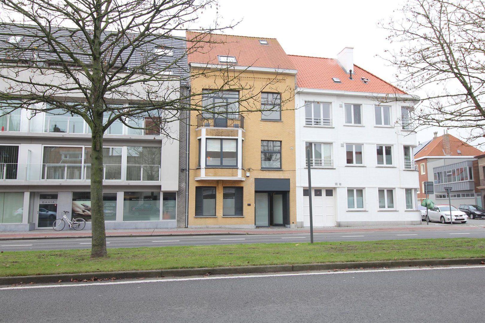 e6545b7e485 Huis te koop : Elisabethlaan 317, 8400 Oostende op Realo