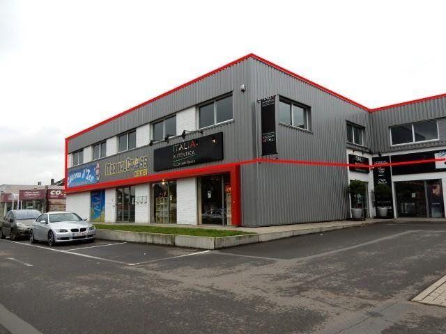 Bureau à louer : boulevard cuivre et zinc 35 4030 grivegnée liège