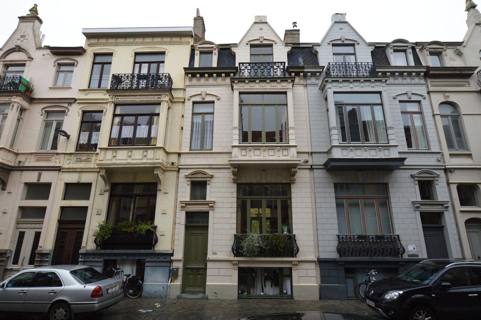huis te koop peter benoitstraat 35 8400 oostende op realo