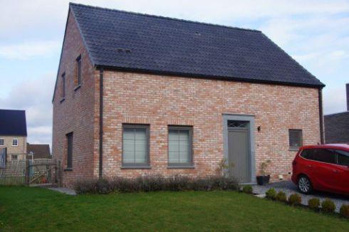 Huis te huur in halle booienhoven 3440 vind het op realo for Te huur halle