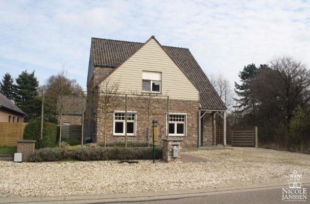 huis te koop haspershovenstraat 71 3900 overpelt op realo