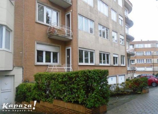 Appartement te koop : Jean-Baptiste Depairelaan 73, 1020 Laeken ...