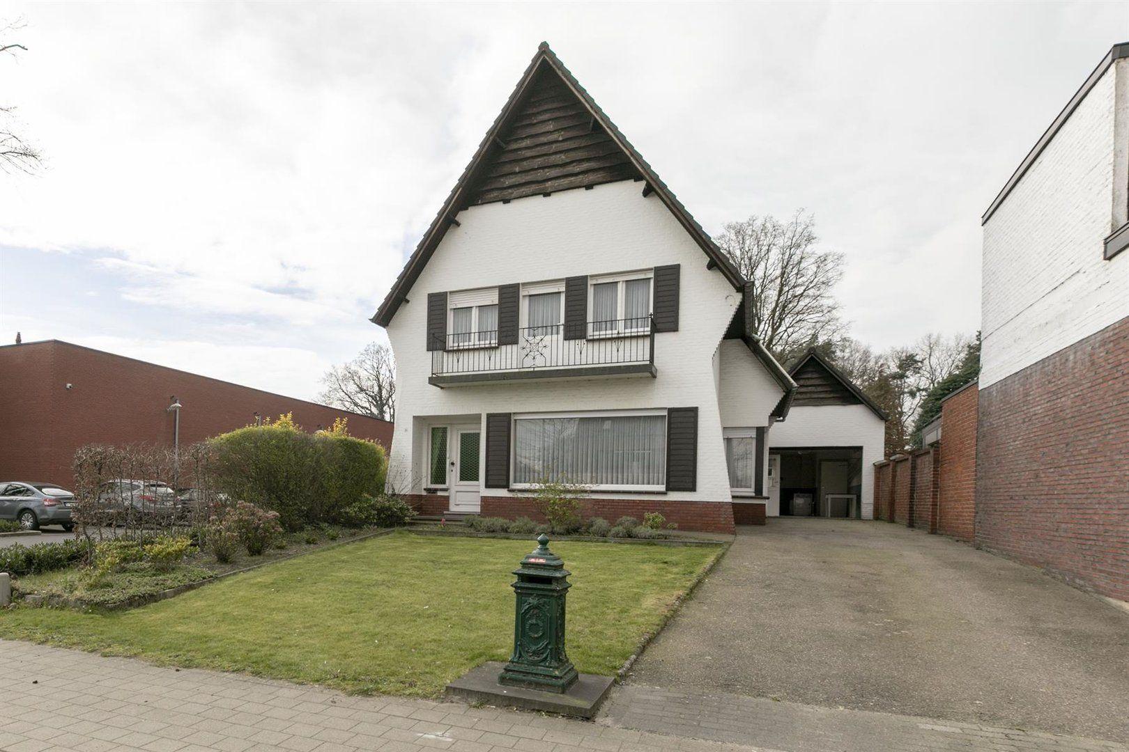 Huis te koop retie